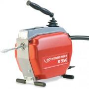 Csőtisztító Rothenberger R 550 72686 230V