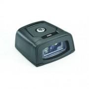 Баркод скенер Zebra DS457, 2D, сериен, черен