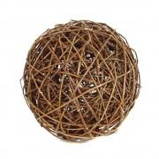 Decor din lemn Ball Large