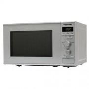 Cuptor cu microunde Panasonic NN-J161MMEPG 20 Litri 1000W Silver