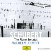 F. Schubert - Piano Sonatas (0028946376621) (7 CD)