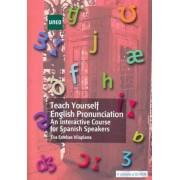 Estebas Vilaplana, Eva Teach yourself english pronunciation
