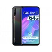 Huawei Smartphone P40 Lite E (6.39'' - 4 GB - 64 GB - Preto)