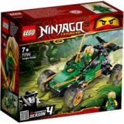 LEGO Ninjago Jungle Raider No. 71700