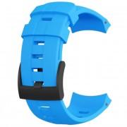 Curea de Rezerva Pentru Ceas Suunto Ambit3 Vertical, Model Blue