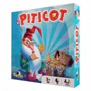 Joc Comoara lui Piticot