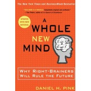 A Whole New Mind Why Right-Brainers Will Rule the Future