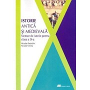 Istorie antica si medievala. Sinteze de istorie pentru clasa a IX-a/Niculae Paraschiv, Niculae Cristea