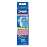 Oral-B Sensitive Clean końcówka do szczoteczki elektrycznej 1szt [U]