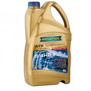 Ulei Transmisie RAVENOL ATF 5/4 HP FLUID 4L