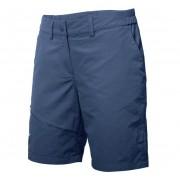 Salewa Isea Dry - pantaloni corti trekking - donna - Light Blue