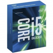 Procesor Intel Core i5-6600K Quad Core 3.5 GHz Socket 1151 Box