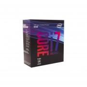 Procesador Intel Core I7-8700K De Octava Generación, 3.7 GHz (hasta 4.7 GHz) Con Intel UHD Graphics 630, Socket 1151, Caché 12 MB, Six-Core, 14nm. BX80684I78700K