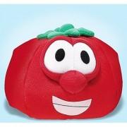 Veggie Tales Bob the Tomato Beanbag Plush