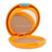 Shiseido Tanning Compact Foundation N SPF6 12g Грим за Жени Нюанс - Natural