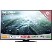 Salora 49LED9102CS - Full HD tv