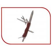 Victorinox Мультитул Нож Victorinox Outrider 0.8513 Red