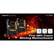 Biostar TB350 6GPU AMD
