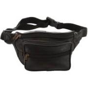 Right Choice Bags belt pouch waist bag waist bag(Black)