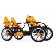 Kart BERG Grand Tour Racer 4 seater F