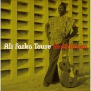 Ali Farka Toure - Red & Green (0769233007025) (2 CD)