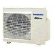 Panasonic Climatizzatore Unità Esterna Quadri Cu-4e23pbe Inverter Pompa Di Calore 23000 Btu/h
