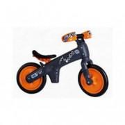 BICIKL GURALICA BELLELLI PVC black-orange BIC-01BBIP0011BB