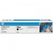 Тонер касета за HP 126A Black LaserJet Print Cartridge - CE310A