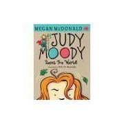 Judy Moody, V.3 - Saves The World