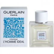 Guerlain L'Homme Idéal Cologne Eau de Toilette para homens 50 ml