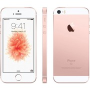 SPACE@COM - Apple Iphone SE 16GB Roze - *Conditie: ZGAN