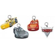 Disney Cars, nyckelring med lampa