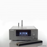 Block CVR-50 CD-Internet-Receiver