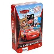 Disney-Pixar Cars 2 Card Games