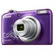 Digital Camera Coolpix A10 Purple + Калъф + Зарядно с батерии