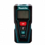 Telemetru laser Makita LD030P dioda 635 nm domeniu masurare max. 30 m