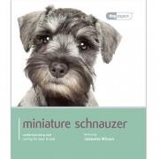 Dog Expert Miniature Schnauzer Dog Expert Book