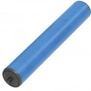 Gura Kunststoff-Tragrolle Rollen-Ø 50 mm, Federachse Länge 300 mm
