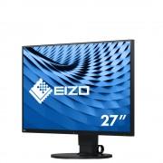 EIZO Monitor LCD 27' EV2780-BK, Wide (16:9), IPS, LED, ultra slim, FlexStand3, black