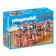 PLAYMOBIL PLAYMOBIL 5393 Roman Troop