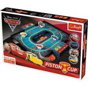 Joc Cars 3 - Cursa de masini Piston cup
