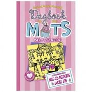 Top1Toys Boek Dagboek Van Een Muts Deel 13 Party Stress