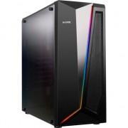 Carcasa PC 1stCOOL Rainbow 2 carcasă cu LED RGB , Micro ATX , ATX , Turnul Midi , 6 sloturi