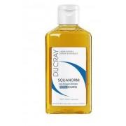 Pierre Fabre Ducray Squanorm Forfora Grassa Shampoo 200 Ml
