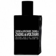 Zadig & Voltaire This is him! - eau de toilette uomo 30 ml vapo