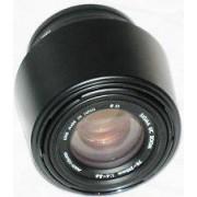 Sigma 70-210mm F4-5.6 UC para Nikon