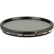 Hoya 52mm Filtro de Densidad Variable