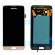 Ecran Samsung J3 2016 J320 Auriu Original