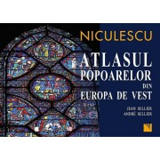 Atlasul popoarelor din Europa de Vest (eBook)