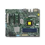 SUPERMICRO X11SAT - Moderkort - ATX - LGA1151